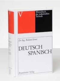 Wörterbuch der industriellen Technik Band 5