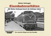 Eisenbahnraritäten 3