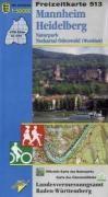 LGL BW 50 000 Freizeit Mannheim, Heidelberg