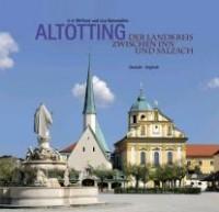Altötting-Der Landkreis