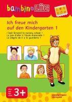 LÜK bambino. Ich freue mich auf den Kindergarten 1