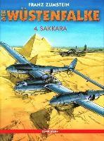 Der Wüstenfalke 04