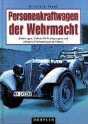 Personenkraftwagen der Wehrmacht