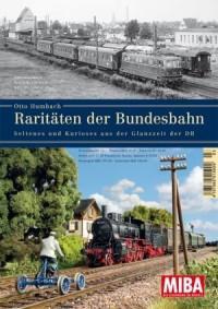 Raritäten der Bundesbahn