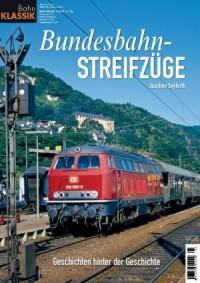 Bundesbahn-Streifzüge