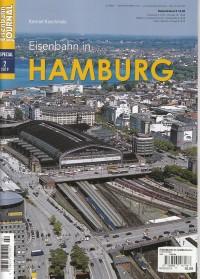Eisenbahn in Hamburg