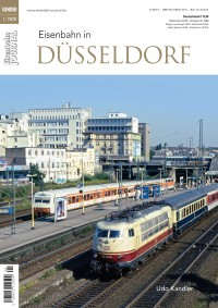 Eisenbahn in Düsseldorf
