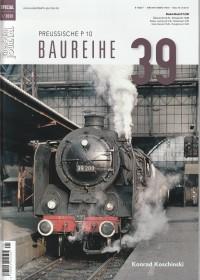Baureihe 39 Preussische P10