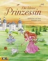 Die kleine Prinzessin - Erlebnisse mit ihrer Freundin Lena