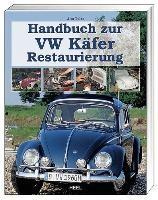 Das VW Käfer Schrauberhandbuch
