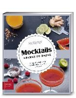 Just delicious - Mocktails. Drinks to drive.