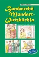 Bamberchä Mundart - Quizbüchla