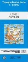 Nürnberg 1 : 50 000