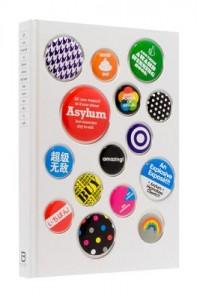 The Asylum Book