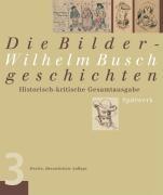 Guratzsch: Wilhelm Busch/Die Bildergeschichten