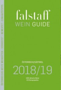 Falstaff Weinguide 2018/19
