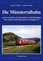 Die Münstertalbahn