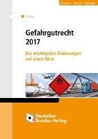 Gefahrgutrecht 2017
