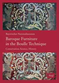 Baroque Furniture in the Boulle Technique