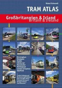 Tram Atlas Großbritannien & Irland