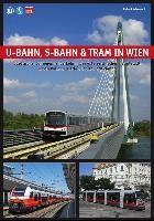 U-Bahn, S-Bahn & Tram in Wien