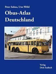 Obus-Atlas Deutschland