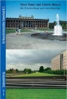 Neue Parks und Gärten Berlin