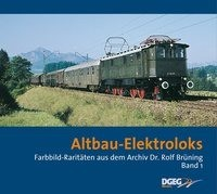 Altbau-Elektroloks