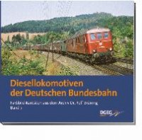 Diesellokomotiven der Deutschen Bundesbahn