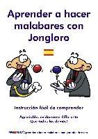 Jonglieren lernen mit Jongloro (spanisch)