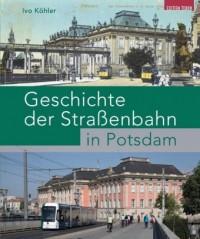 Geschichte der Straßenbahn in Potsdam