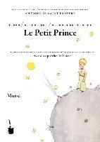 Der Kleine Prinz. Le Petit Prince. Transkription des französischen Originals ins Morse-Alphabet