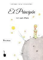 Saint Exupéry, A: Kl. Prinz/ Principén