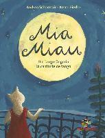 Mia Miau - la cantante de tango / die Tangosängerin