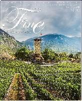 FINE Das Weinmagazin 03/2015