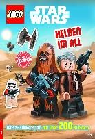 LEGO® Star Wars(TM) Helden im All