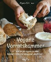 Vegane Vorratskammer