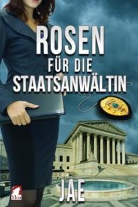 Rosen Fur Die Staatsanwaltin