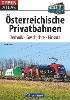 Typenatlas Österreichische Privatbahnen