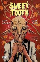 Sweet Tooth 06 Wilde Jagd