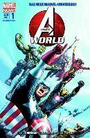 Avengers World 01 - A.I.M.perium