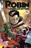 Robin - Der Sohn des Dunklen Ritters 01