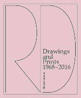 Drawings and Paintings 1968-2016
