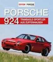 Edition PORSCHE FAHRER: Porsche 924