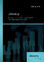"""""""Höhenflug"""". Konzept eines BCI-Computerspiels zur Höhenangst-Reduktion"""
