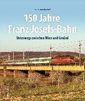 Unterwegs auf der Franz-Josefs-Bahn