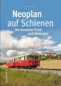 Neoplan auf Schienen