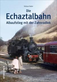 Die Echaztalbahn