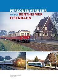Personenverkehr auf der Bentheimer Eisenbahn