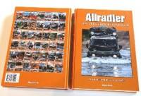 Allradler - Das Abenteuer Offroad Buch